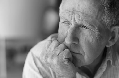 sbírka Alzheimerova choroba