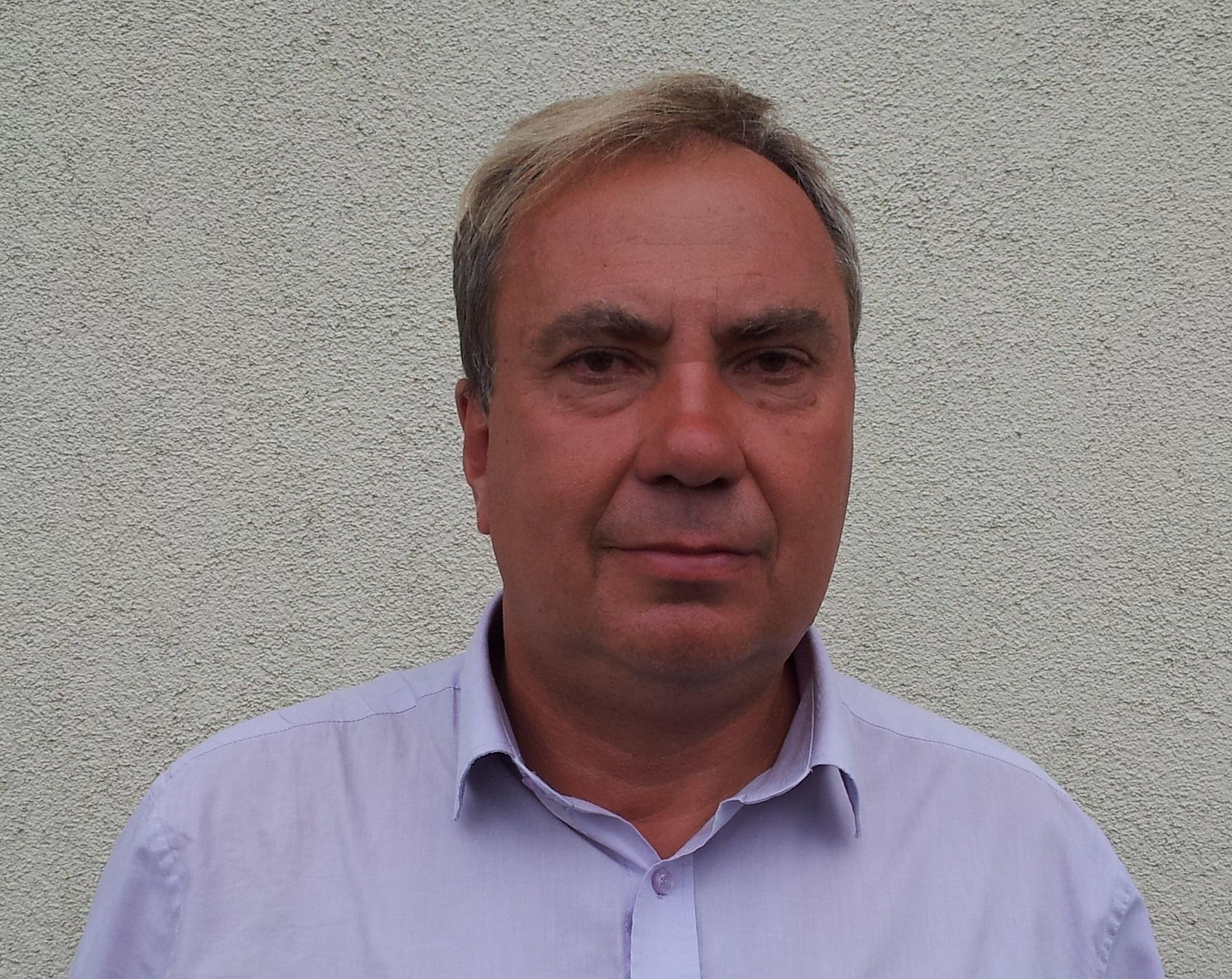 Zakladatel NF Pokora Václav Písecký