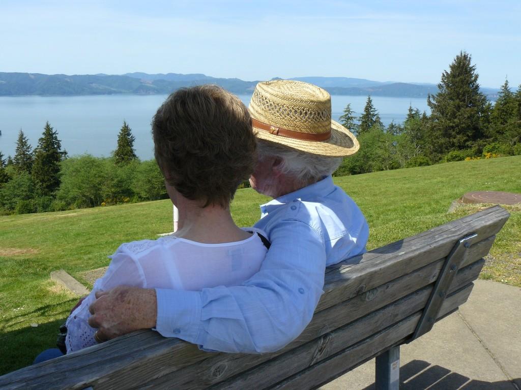 Péče o pacienta s Alzheimerovo chorobou