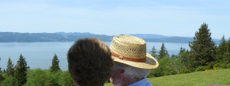 Jak doma pečovat o pacienta s Alzheimerovou chorobou