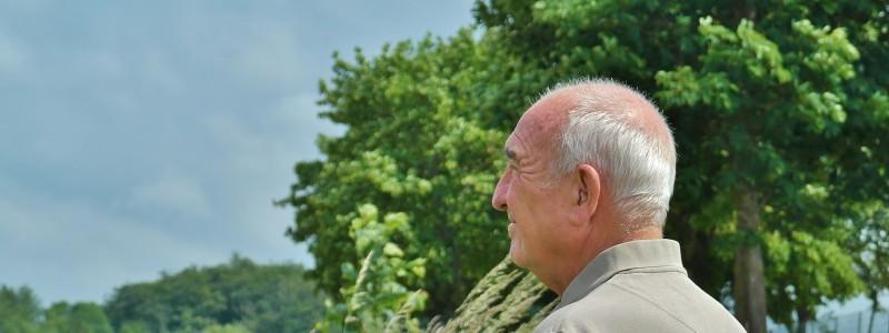 Příznaky Alzheimerovy choroby