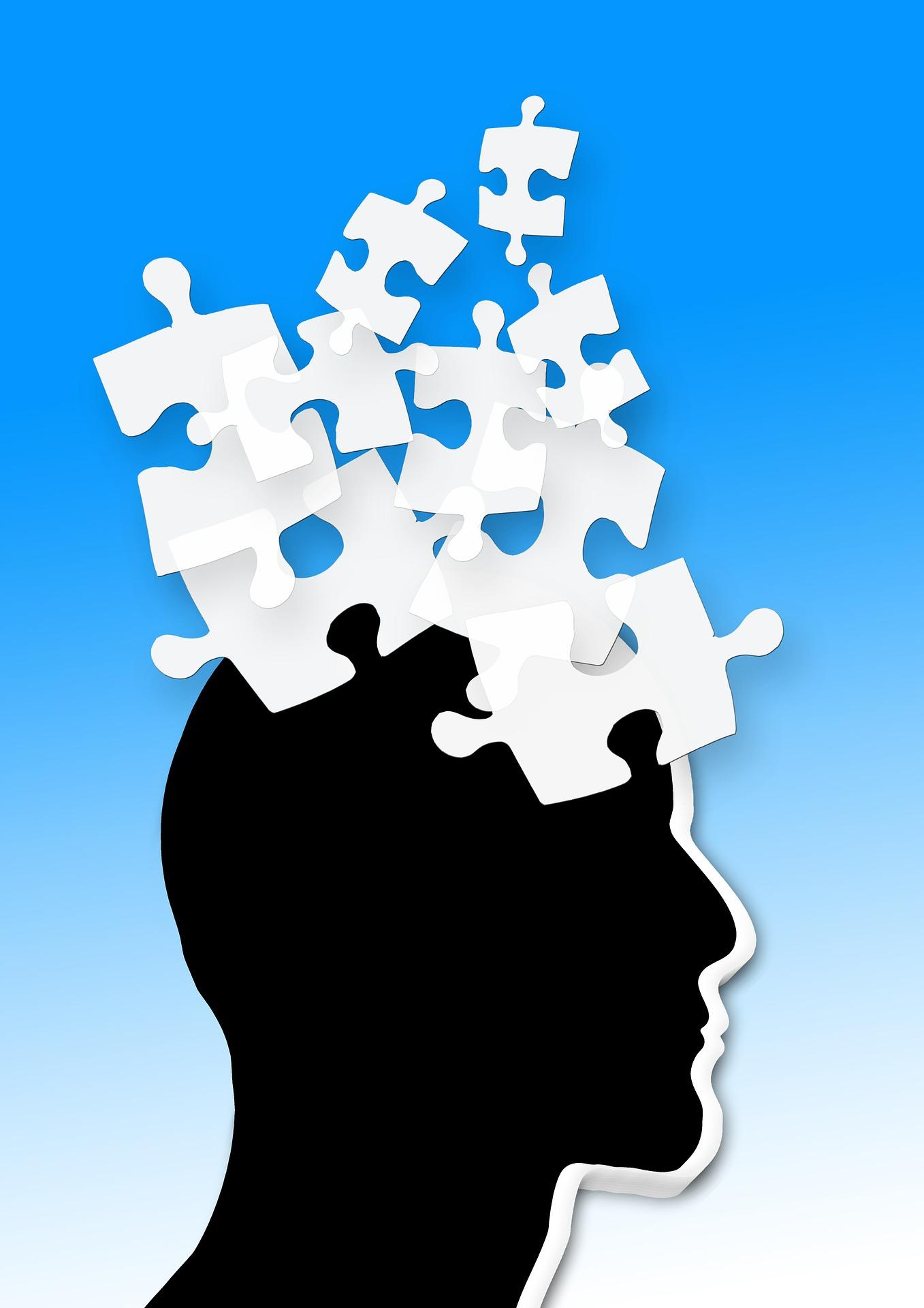 Alzheimerova choroba Týden paměti