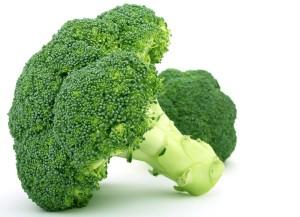 Brokolice pozitivně působí na mozek
