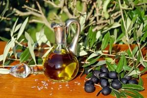 olivový olej a jeho vliv na organismus člověka