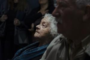 Zkušenosti s péčí o pacienta s Alzheimerovou nemocí