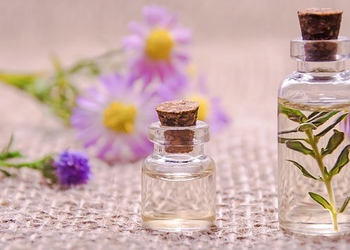 Esenciální oleje a vliv na Alzheimerovu chorobu