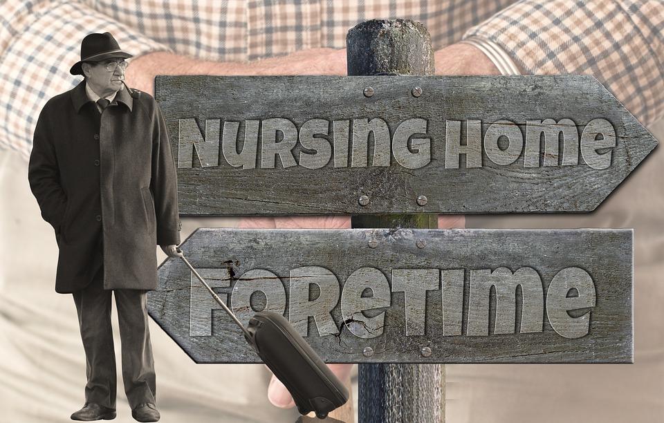 Co říct pacientům s Alzheimerem, když chce jít domů