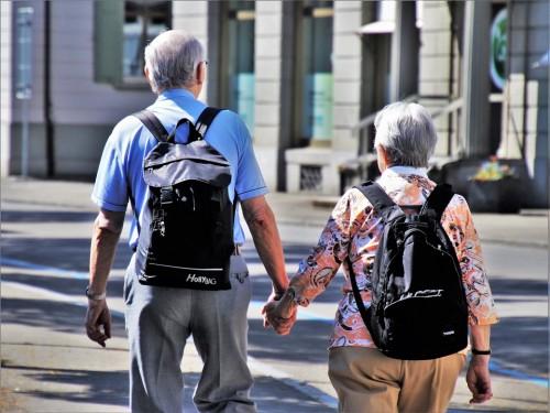 Nové objevy Alzheimerova choroba