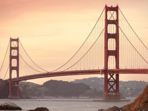 Výzkum San Francisco